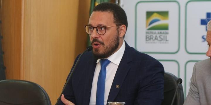 Foto: Divulgação / MDS
