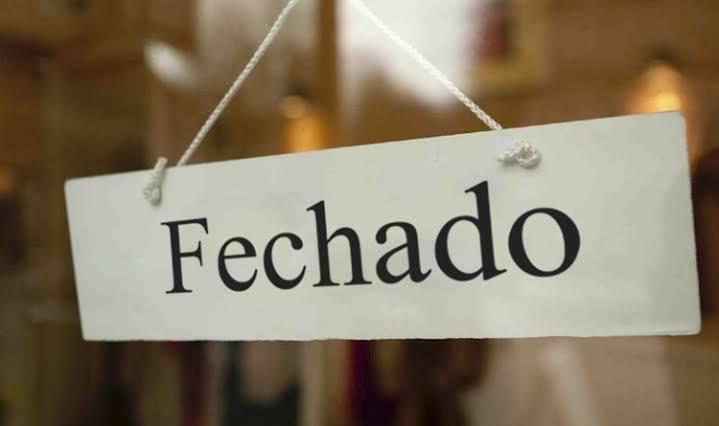 Governador determina fechamento do comércio em todo o estado até 15 de abril