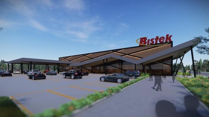 Rede de Santa Catarina irá instalar supermercado no Litoral Norte