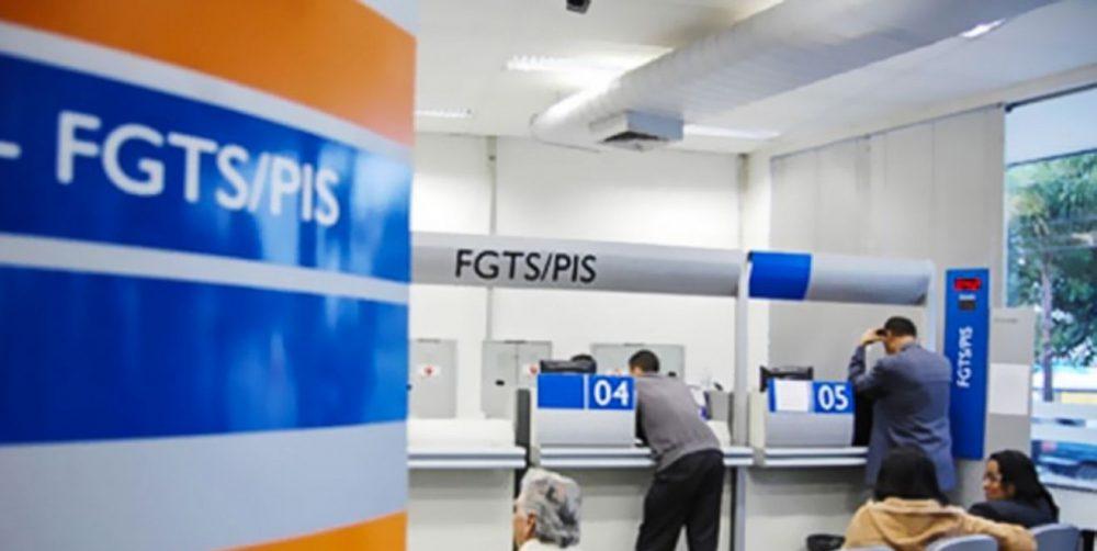 Caixa libera consulta a valor e data de novos saques do FGTS