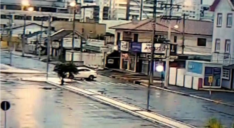 Tentativa de homicídio é registrada em Capão da Canoa